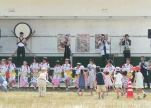 にぎわい祭り 24出演者02-1