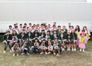 にぎわい祭り 24出演者02-2