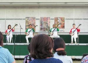 にぎわい祭り 24出演者09-0
