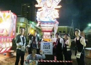 にぎわい祭り 24出演者09-3