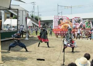 にぎわい祭り 25出演者03-1