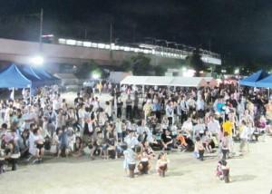 にぎわい祭り 25出演者14-2