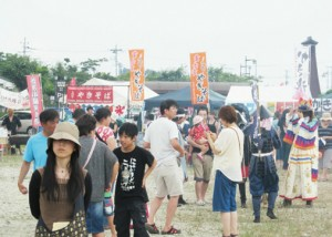 にぎわい祭り 25-2
