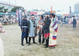 にぎわい祭り 25-5