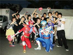 2013にぎわい祭り25-7-2